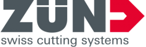 Zund logo - švicarski rezalniki/cuterji